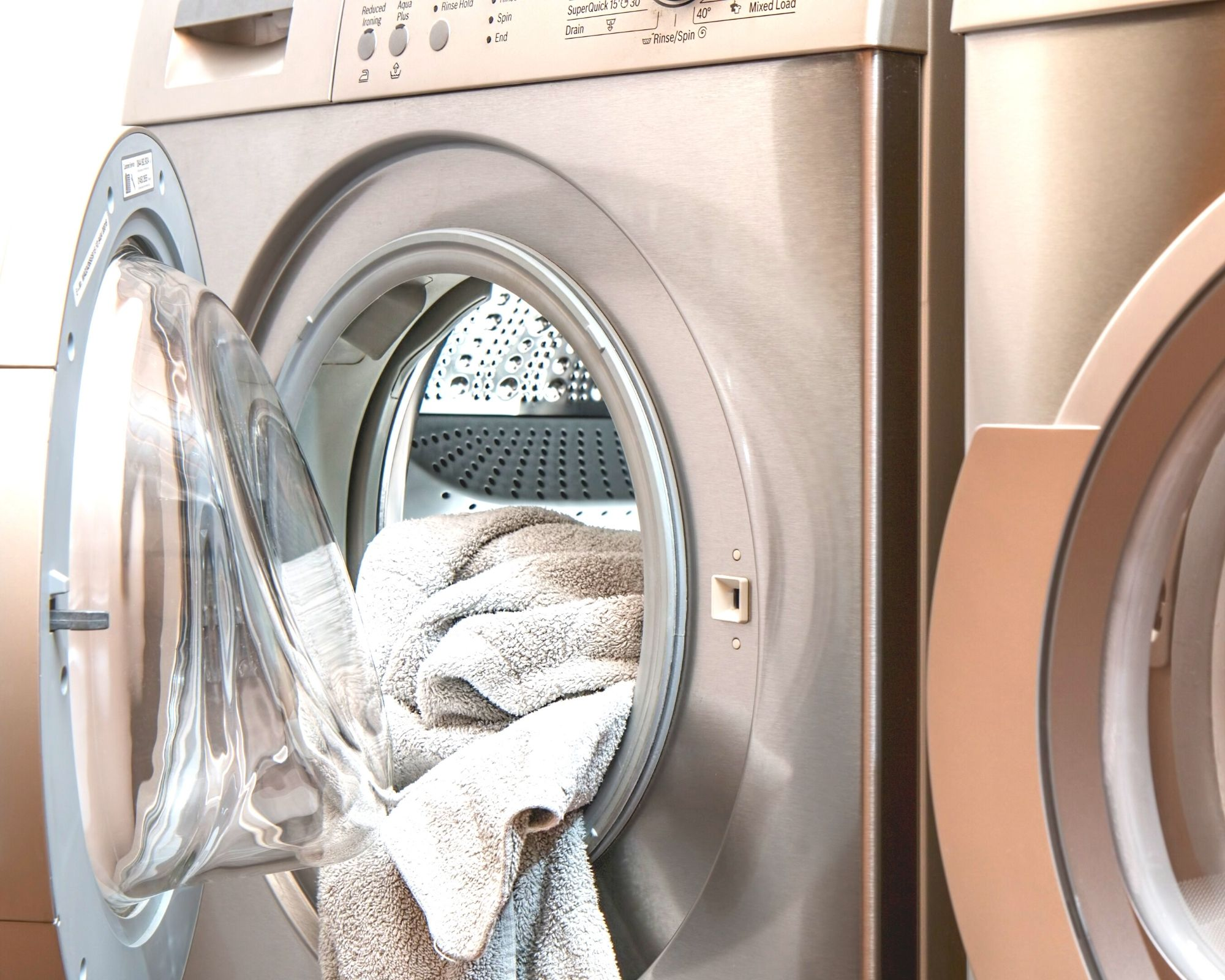 the best nontoxic laundry detergents